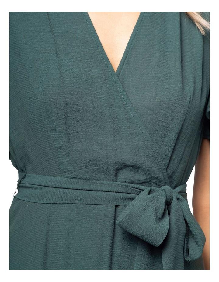 Monet Midi Dress image 6