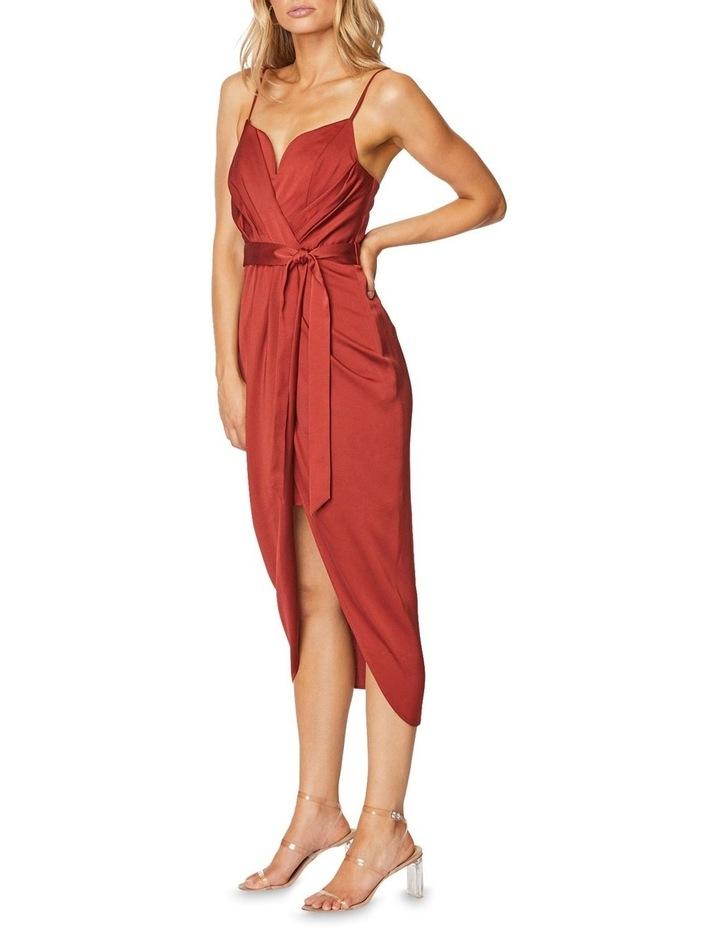 Nastasia Midi Dress image 2