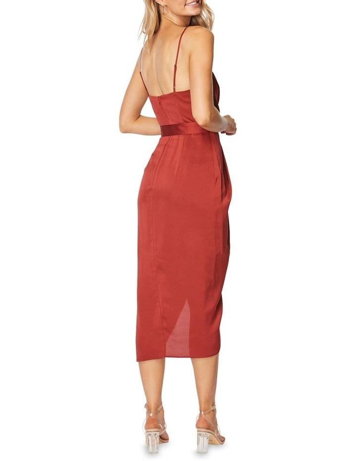 Nastasia Midi Dress image 3