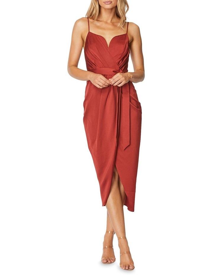 Nastasia Midi Dress image 4