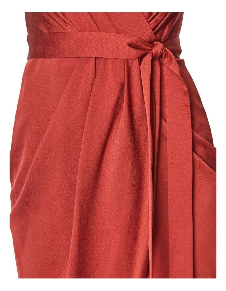 Nastasia Midi Dress image 5