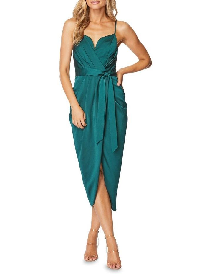 Nastasia Midi Dress image 1