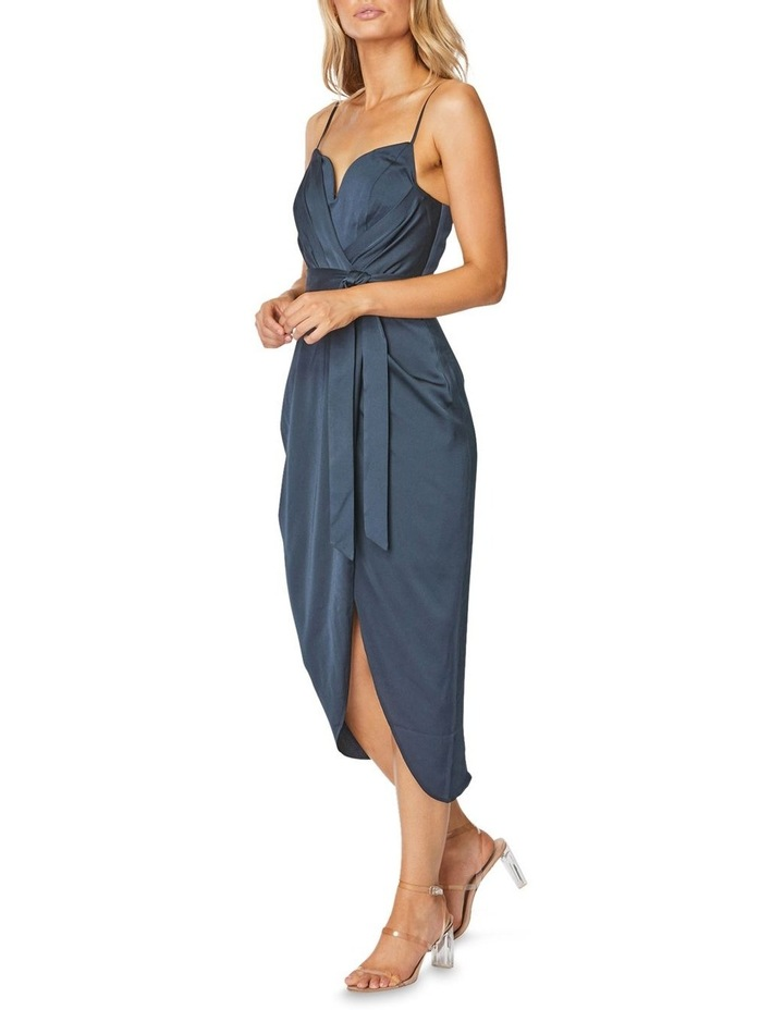 Nastasia Midi Dress image 4