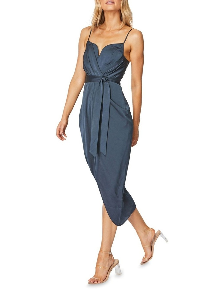 Nastasia Midi Dress image 5