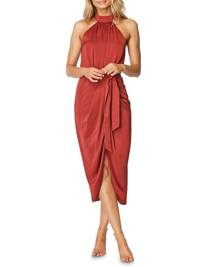 Addy Midi Dress image 4