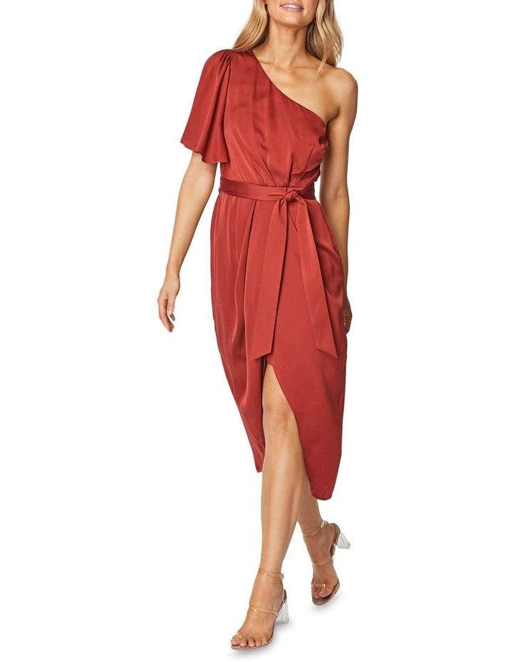 Cam Midi Dress image 4
