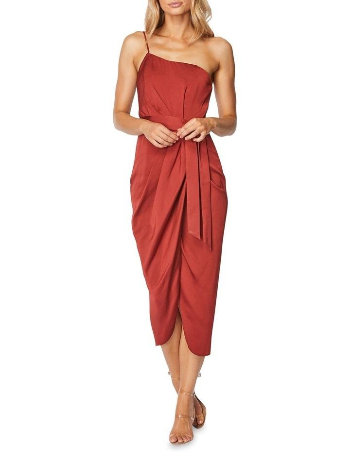 Bari Midi Dress image 5