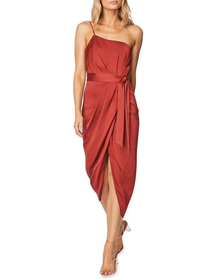 Bari Midi Dress image 6