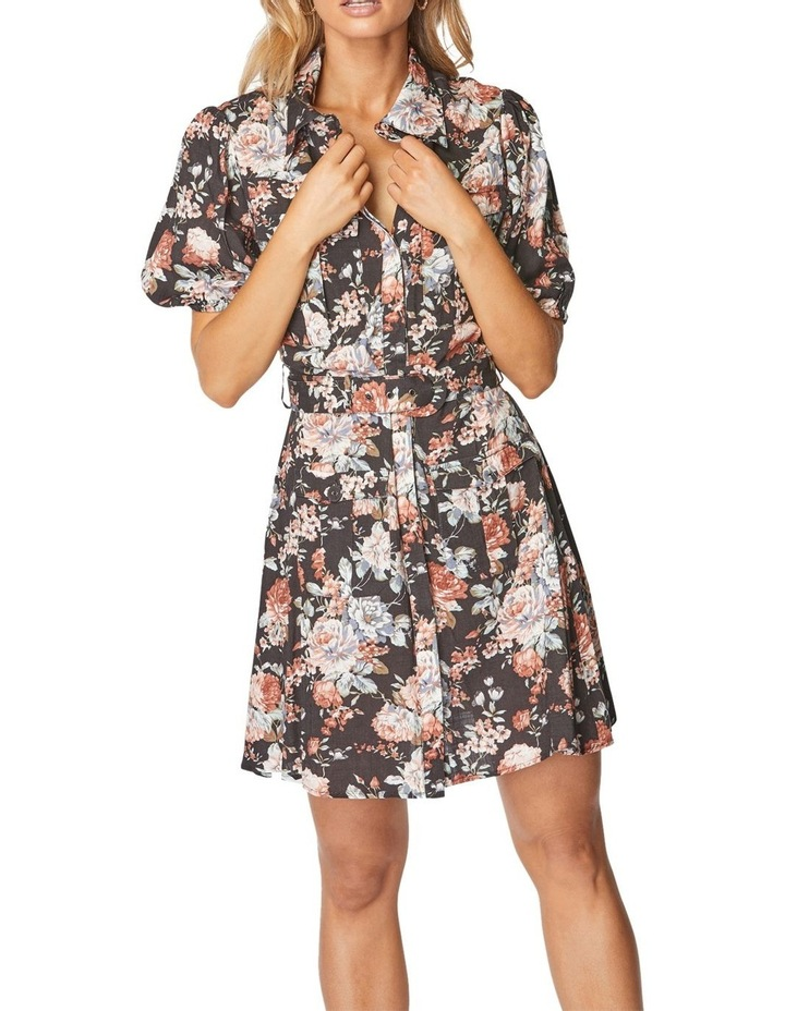 Mari Mini Dress image 1