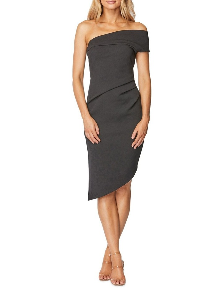 Tate Midi Dress image 1