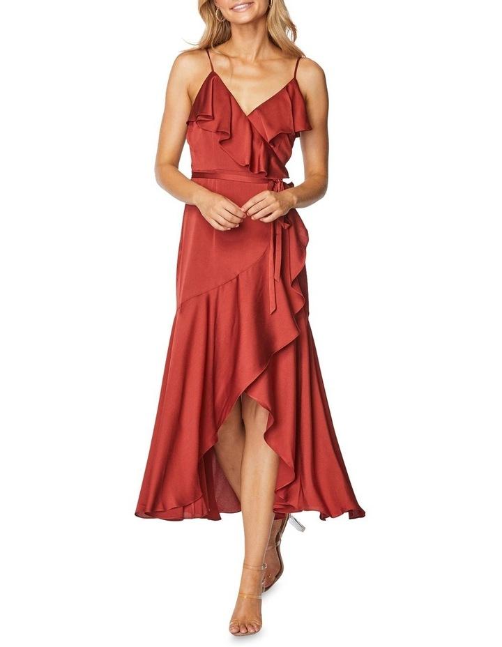 Adana Midi Dress image 1
