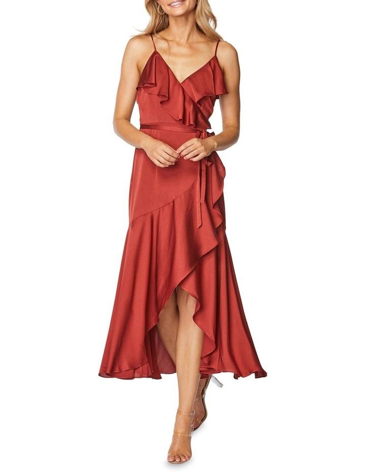 Adana Midi Dress image 5