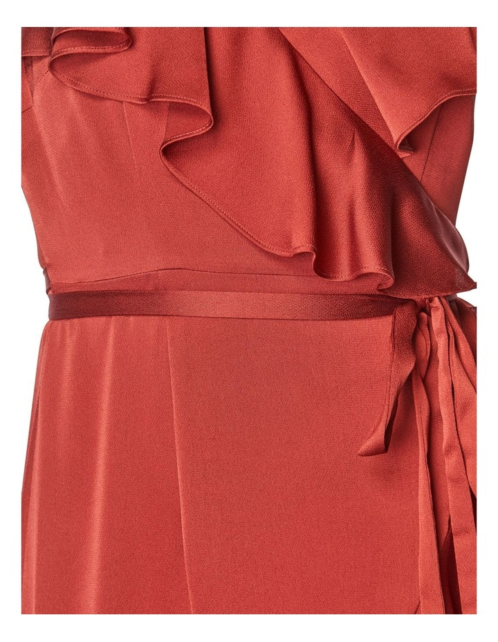 Adana Midi Dress image 7