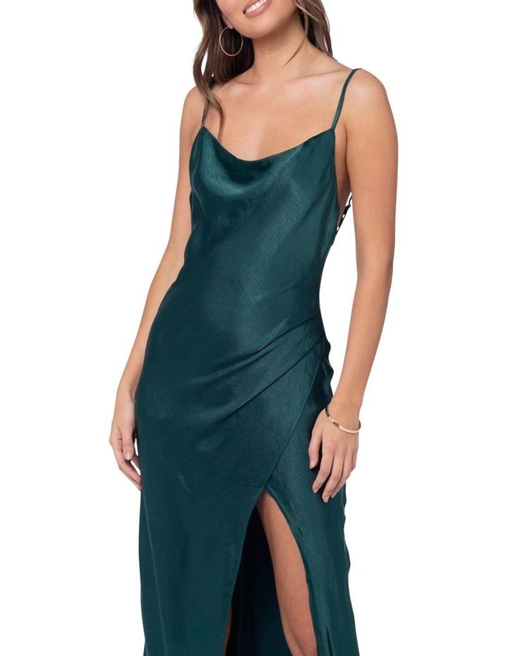 Cooper Satin Dress image 5