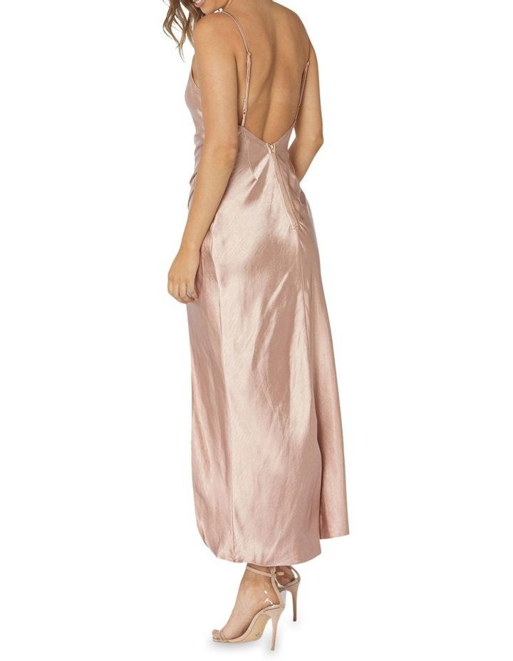 Cooper Satin Dress image 3