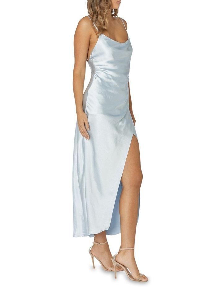 Cooper Satin Dress image 2
