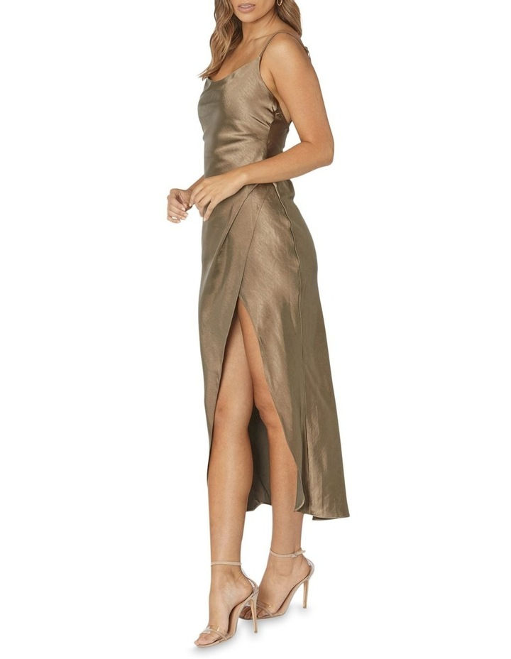 Cooper Satin Dress image 2