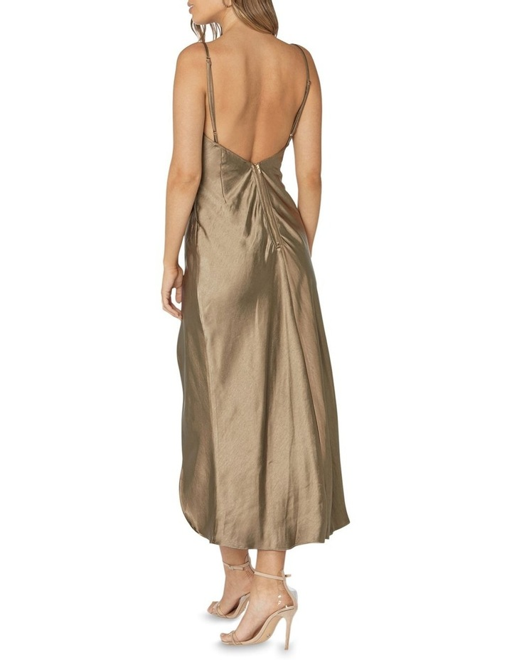 Cooper Satin Dress image 3