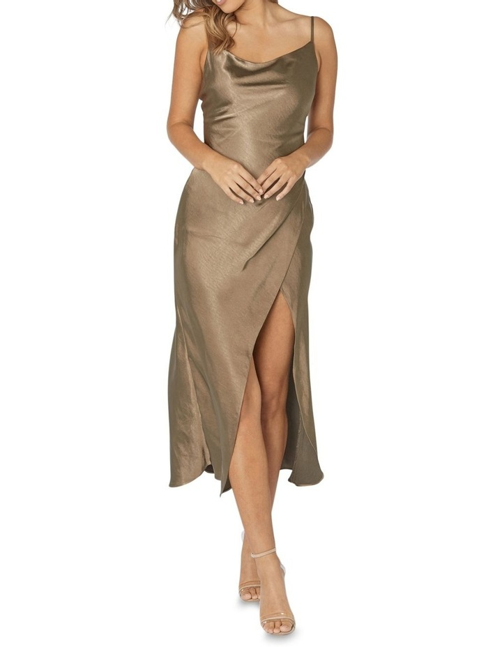 Cooper Satin Dress image 4