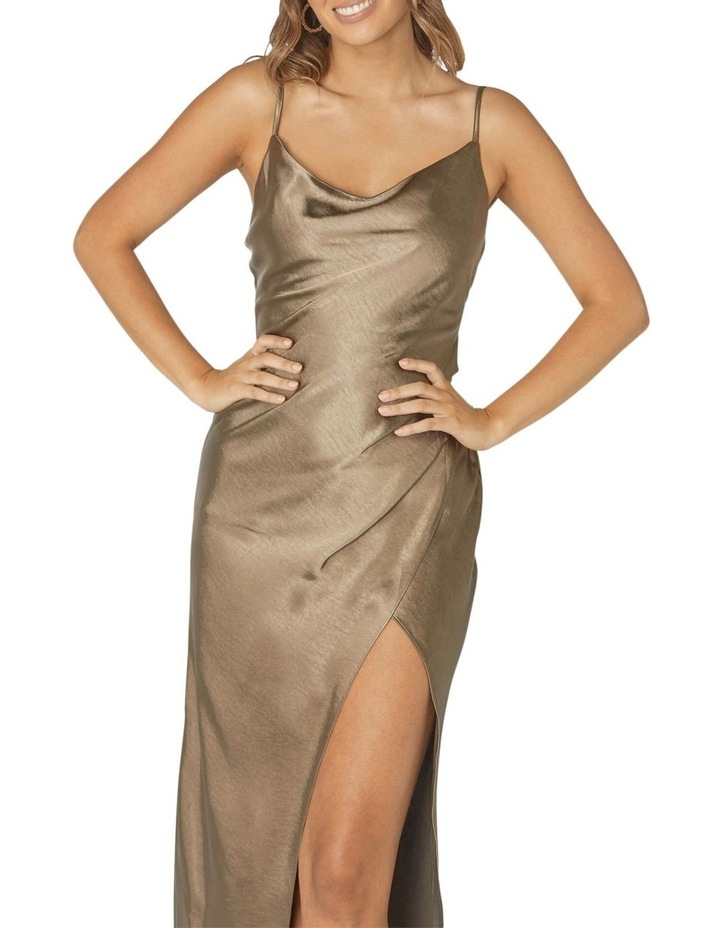 Cooper Satin Dress image 5