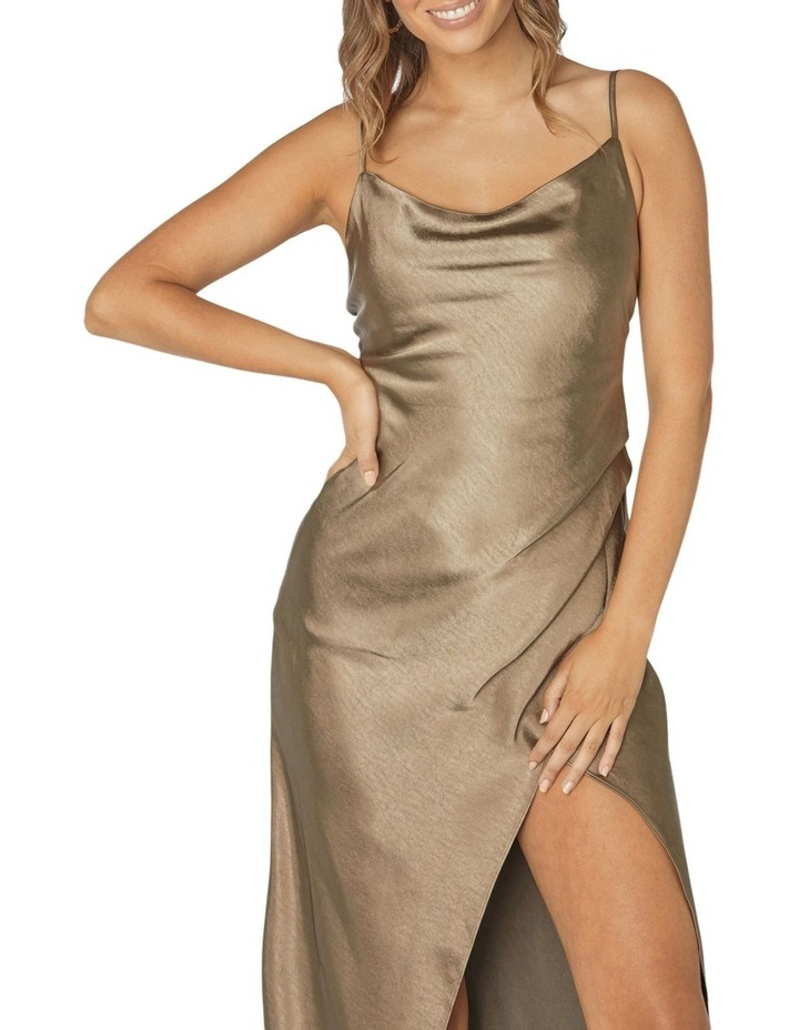 Cooper Satin Dress image 6