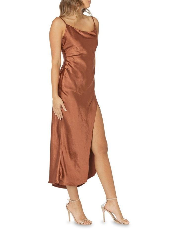 Cooper Satin Dress image 4