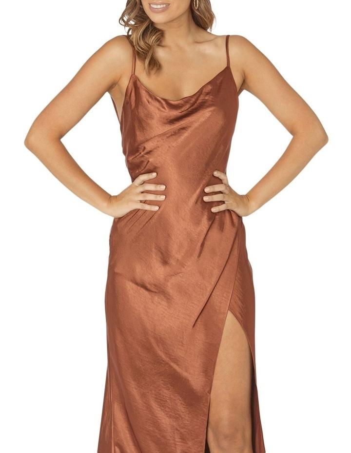 Cooper Satin Dress image 6