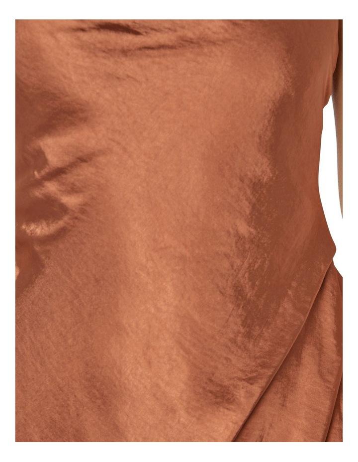 Cooper Satin Dress image 7