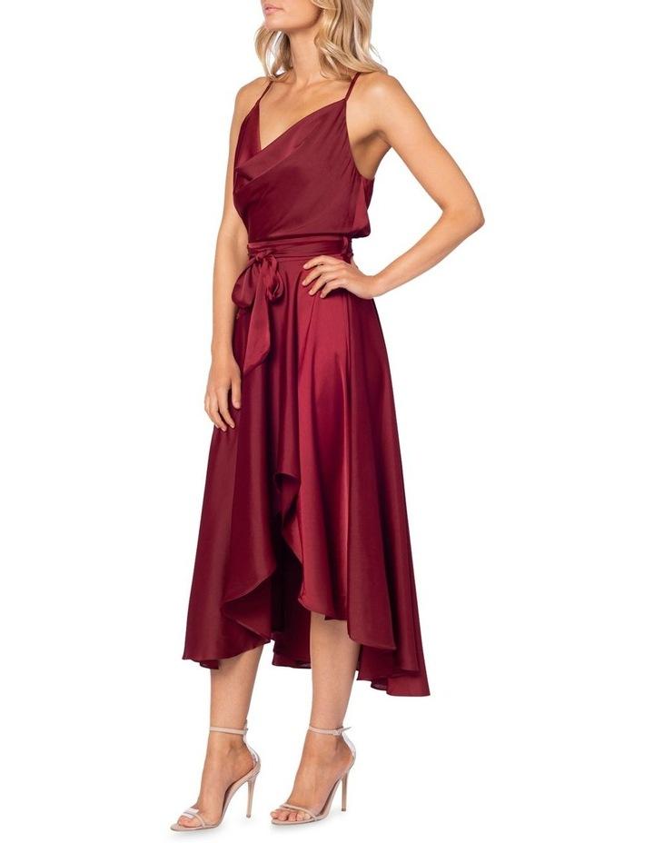 Luanna Midi Dress image 2