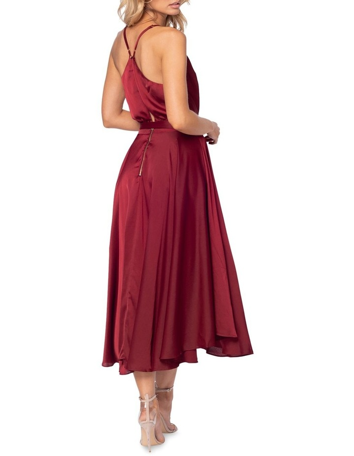 Luanna Midi Dress image 4