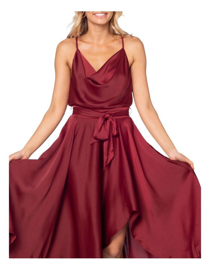 Luanna Midi Dress image 5