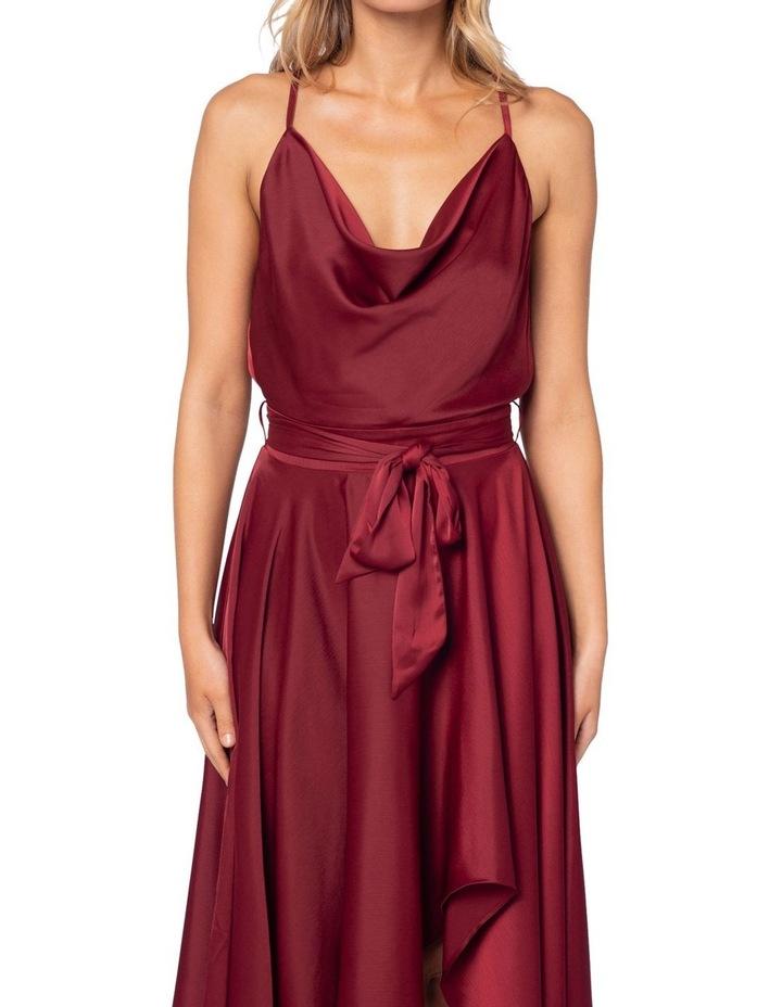 Luanna Midi Dress image 6
