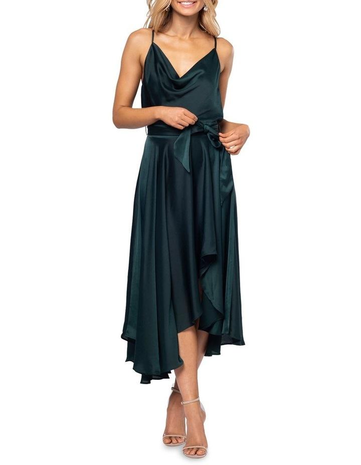 Luanna Midi Dress image 1
