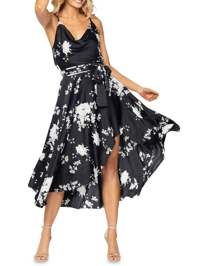 Galaxy Midi Dress image 1