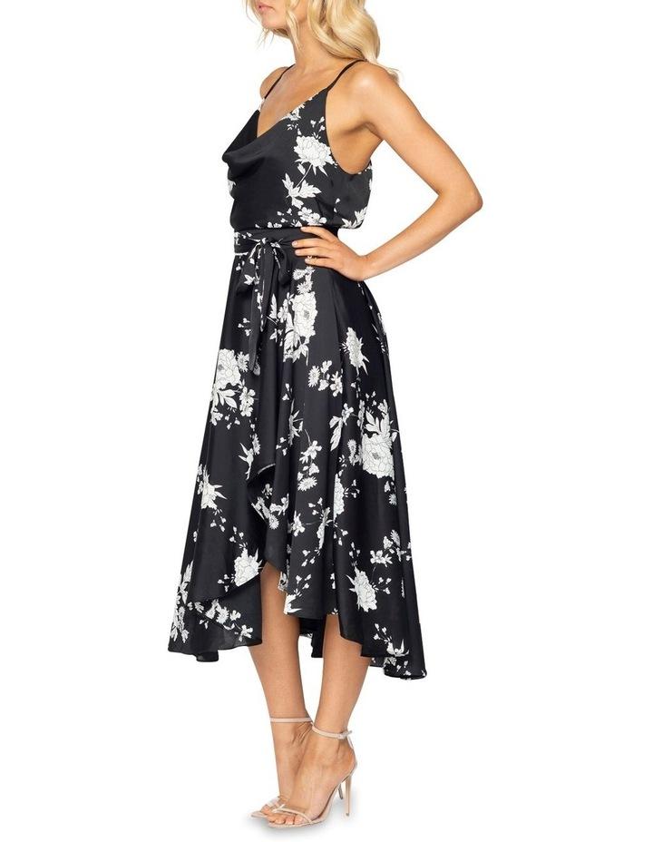 Galaxy Midi Dress image 2