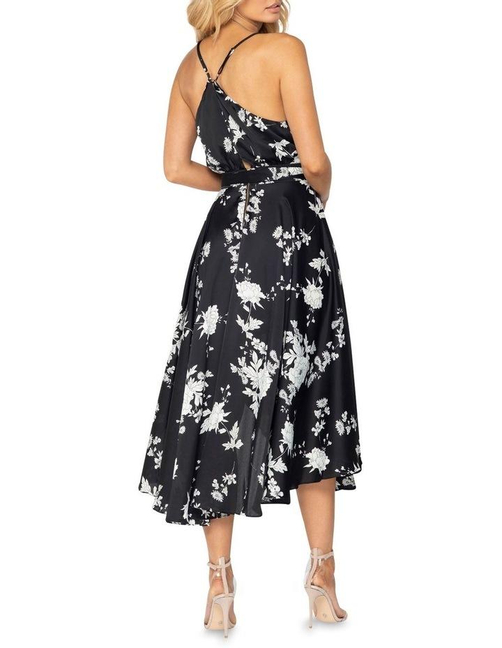 Galaxy Midi Dress image 3