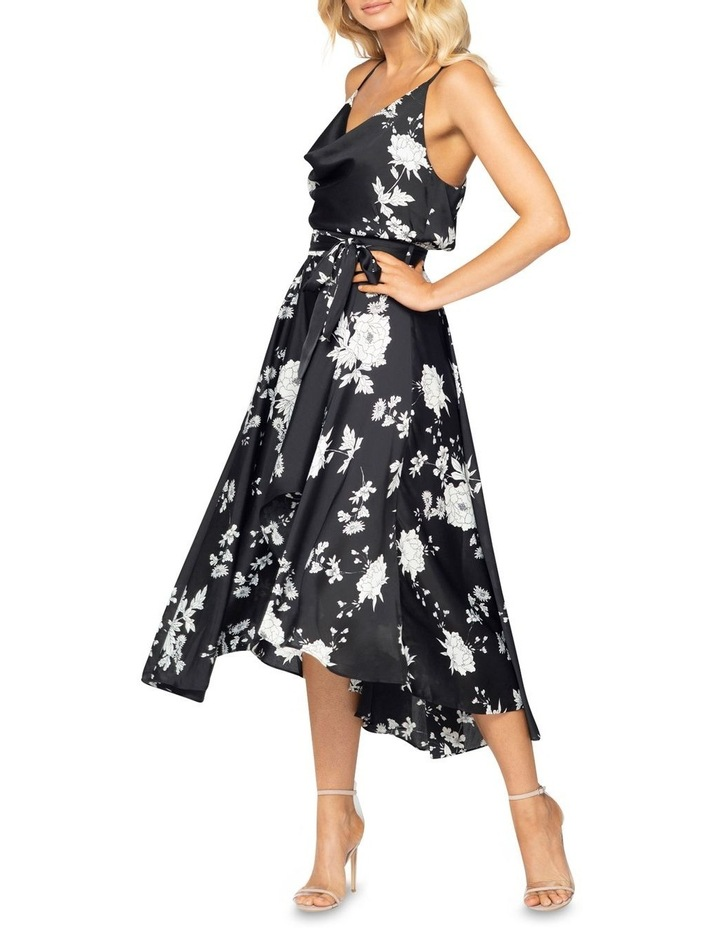 Galaxy Midi Dress image 4