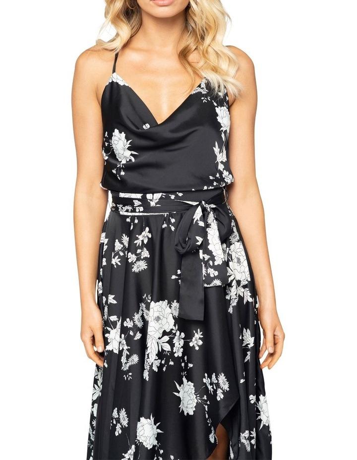 Galaxy Midi Dress image 6