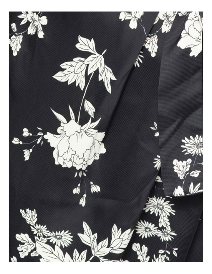 Galaxy Midi Dress image 7