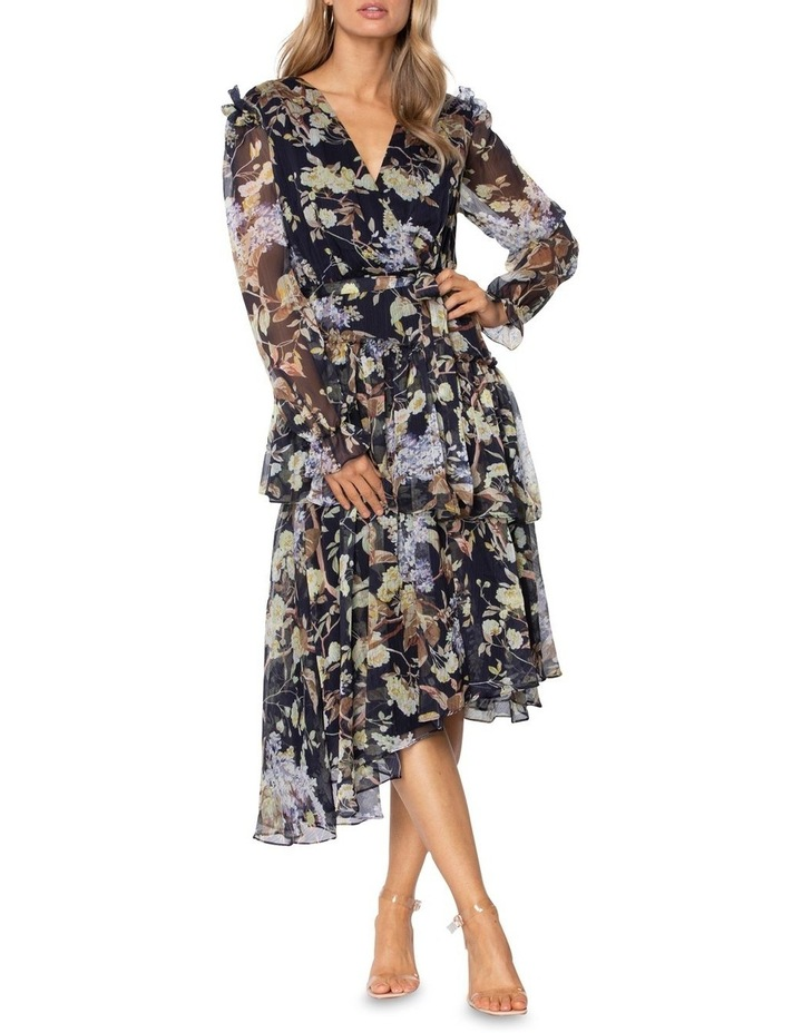 Jamie Midi Dress image 1
