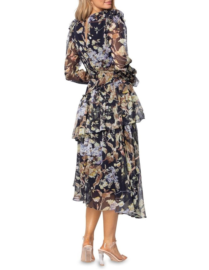Jamie Midi Dress image 3