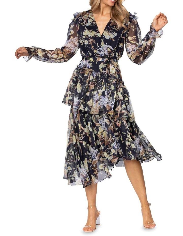 Jamie Midi Dress image 4