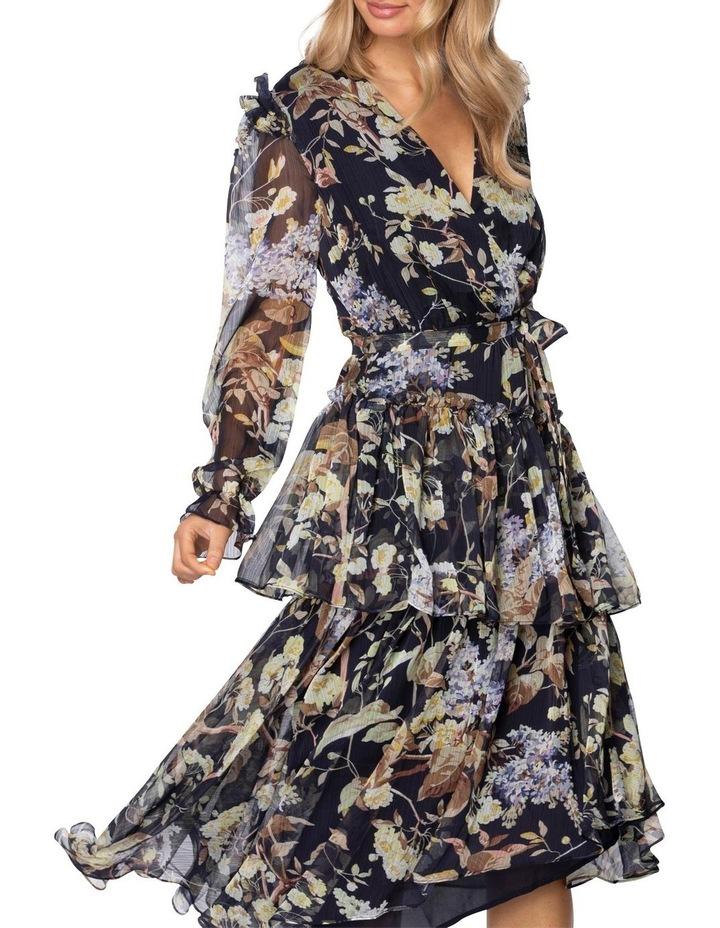 Jamie Midi Dress image 5