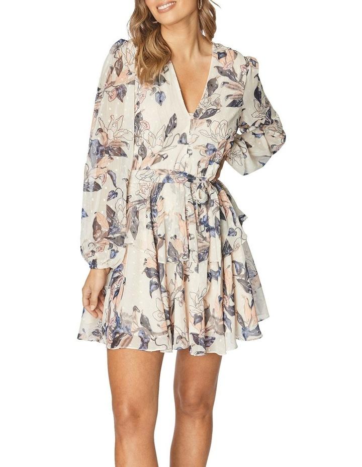 Bliss Mini Dress image 1