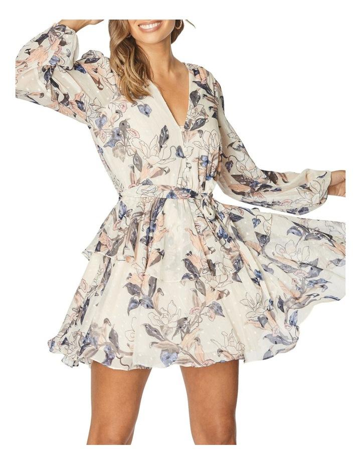 Bliss Mini Dress image 4
