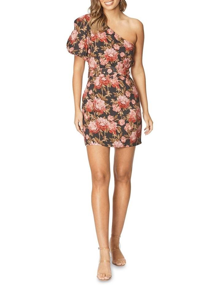 Celly Mini Dress image 5