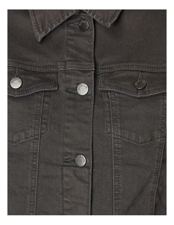 Fallon Denim Jacket image 7