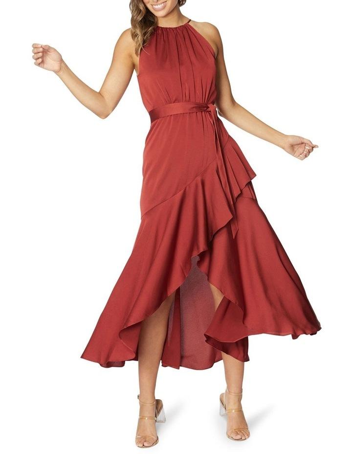 Abrial Midi Dress image 1