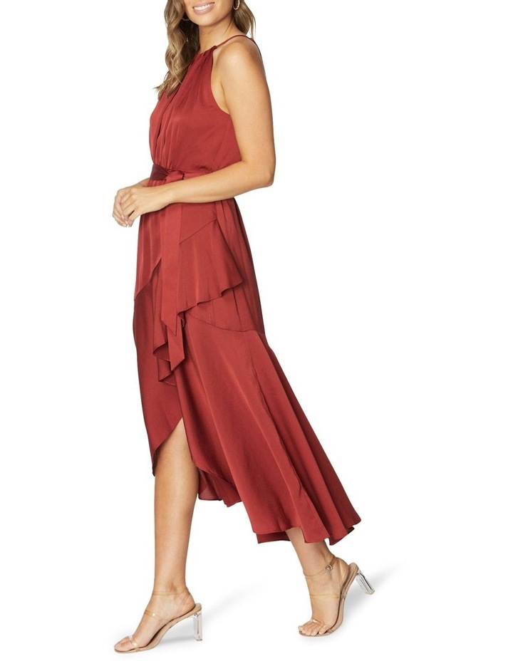 Abrial Midi Dress image 2