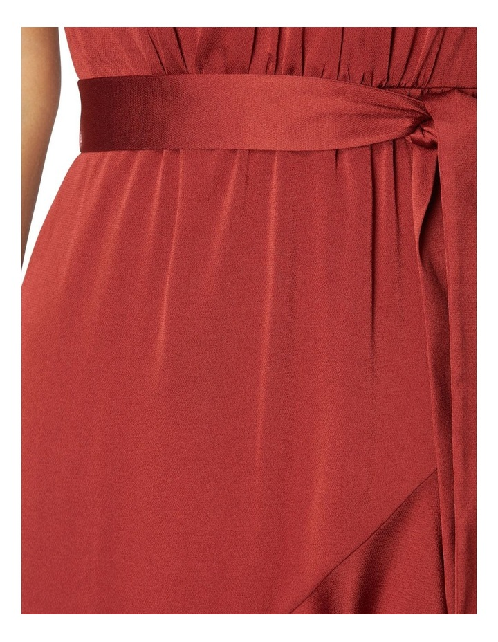 Abrial Midi Dress image 7